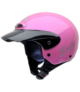 NZI Single II Jr Metal Pink