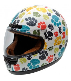 NZI Activy Jr Pawprints