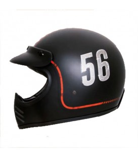 Casco Integral Premier MX FL9 BM