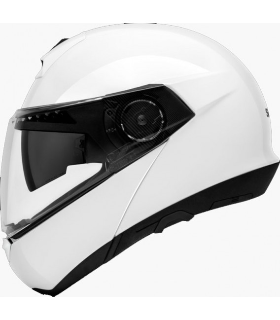 Schuberth C4 Basic Blanco