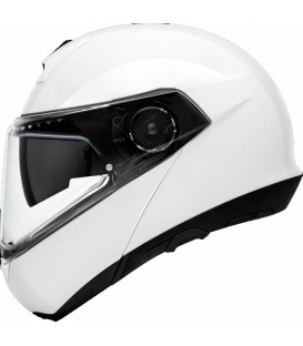 Schuberth C4 Pro Blanco Brillo