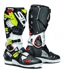 Motocross Boots Sidi Crossfire 2 WBY