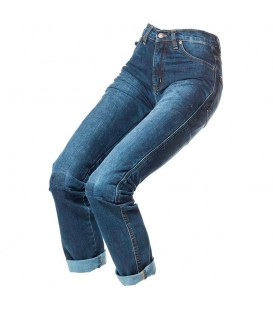 Jeans Mujer ByCity Tejano II Lady