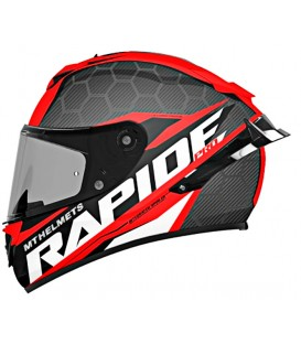 MT Rapide Pro Carbon C5 Gloss Red