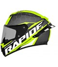 MT Rapide Pro Carbon C3 Gloss Fluor Yellow