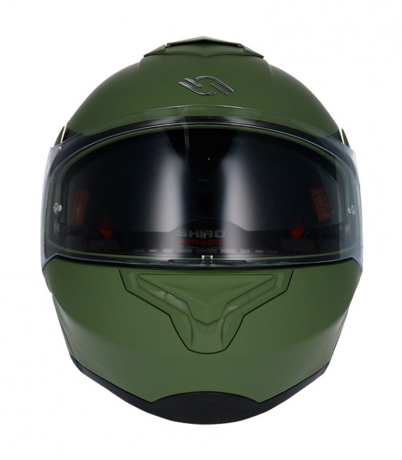 Shiro SH-501 Freedom Verde Mate