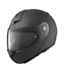 Casco Modular Schuberth C3 Pro Antracita Mate