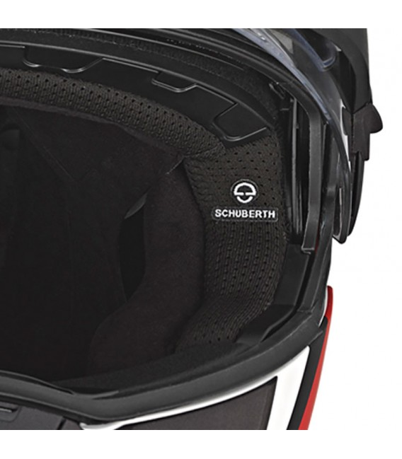 Schuberth E1 Cut Matt Blue