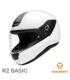 Schuberth R2 Basic White