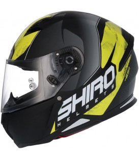 Shiro SH-890 Infiniti Yellow