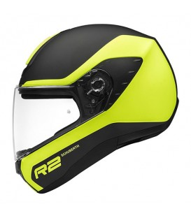 Casco Schuberth C4 Nemesis Amarillo Mate