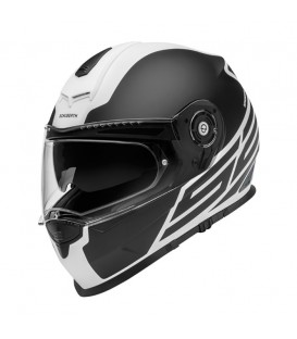 Schuberth S2 Traction Matt White