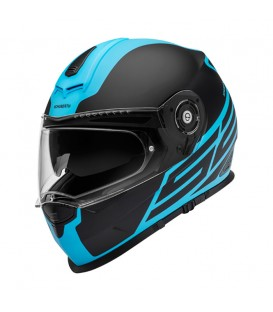 Schuberth S2 Traction Azul Mate
