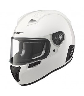 Schuberth SR2 Gloss White
