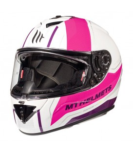MT Rapide Duel H9 Gloss Pearl Pink