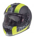 MT Rapide Duel H4 Gloss Pearl Fluor Yellow