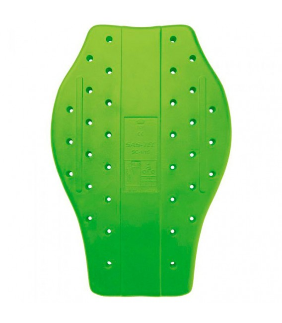 Back Protector Held 9314