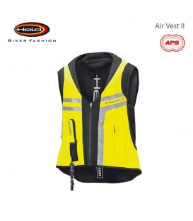 Air-Bag Protector Held Air Vest II