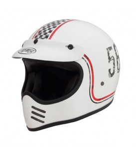 Casco Integral Premier MX FL8