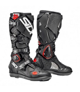 Bota Off Road Sidi Crossfire 2 SRS Negro