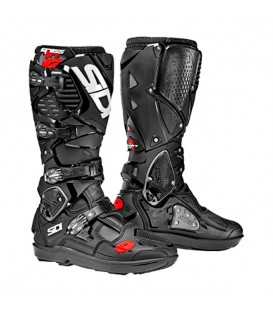 Bota Off Road Sidi Crossfire 3 SRS Negro