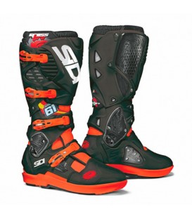 Motocross Boots Sidi Crossfire 3 SRS LIMITED EDITION PRADO 61