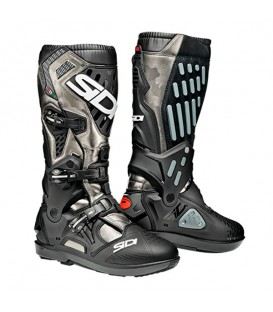 Off Road Boots Sidi ATOJO SRS Camouflage Grey