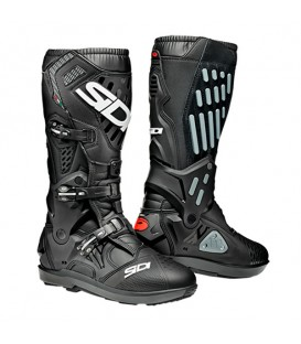 Off Road Boots Sidi ATOJO SRS Black