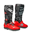 Off Road Boots Sidi ATOJO SRS Red Black