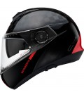 Schuberth C4 Pro Carbon Red Fusion