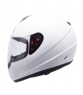 MT Thunder Kid Solid White