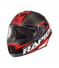 MT Rapide Pro Carbon Kid C5 Gloss Red