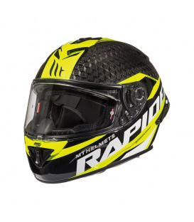 MT Rapide Pro Carbon Kid C3 Gloss Fluor Yellow