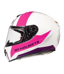 MT Rapide Kid Duel H9 Gloss Pearl Pink