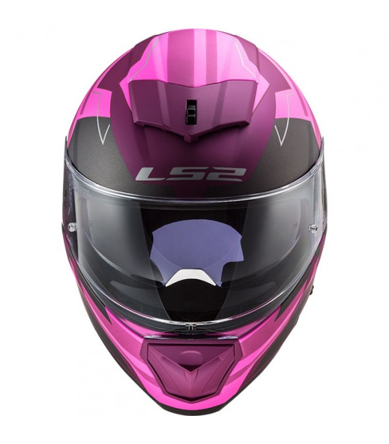 LS2 FF390 Breaker BETA Matt Purple