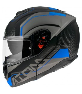 MT Atom SVQUARK A7 MATT BLUE