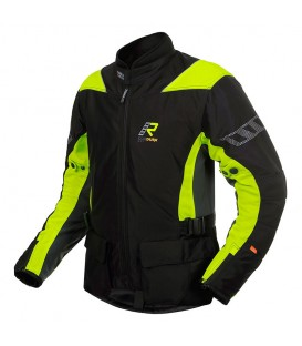 Men Jacket Rukka Airventur