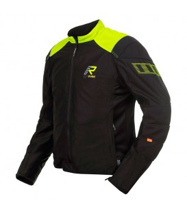 Men Jacket Rukka Stretchair