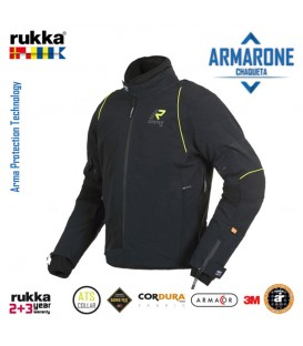 Men Jacket Rukka Armarone