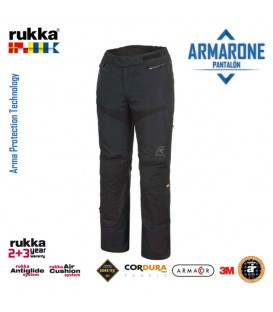 Men Paints Gore-Tex Rukka Armarone