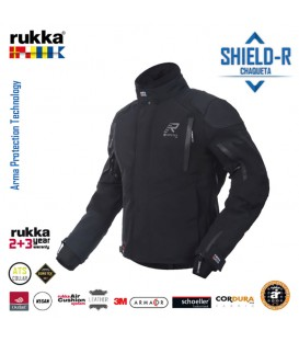 Men Jacket Rukka Shield-R