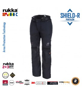 Men Paints Gore-Tex Rukka SHIELD-R