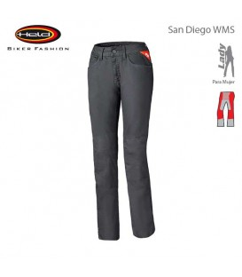 Jeans Mujer Held San Diego WMS