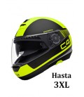 Helmets Special Sizes