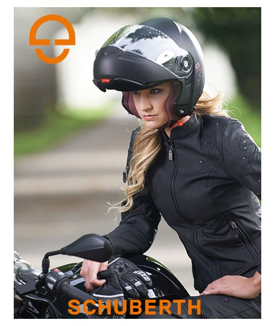 Schuberth News
